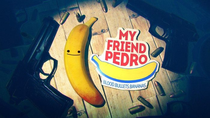 My Friend Pedro Arriva su Nintendo Switch nel 2019
