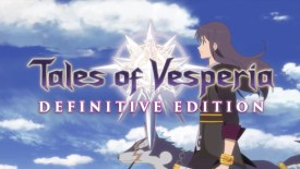 Tales of Vesperia Definitive Edition Nintendo Switch