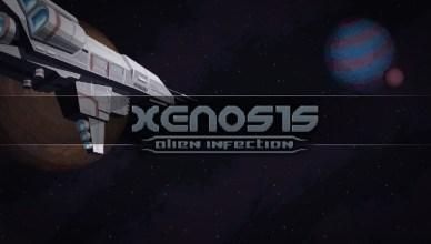 Xenosis Alien Infection Nintendo Switch