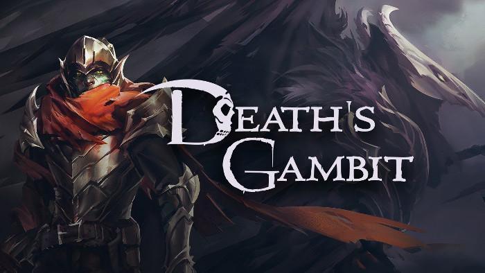 Death's Gambit Arriva su Nintendo Switch in Versione Fisica e Digitale