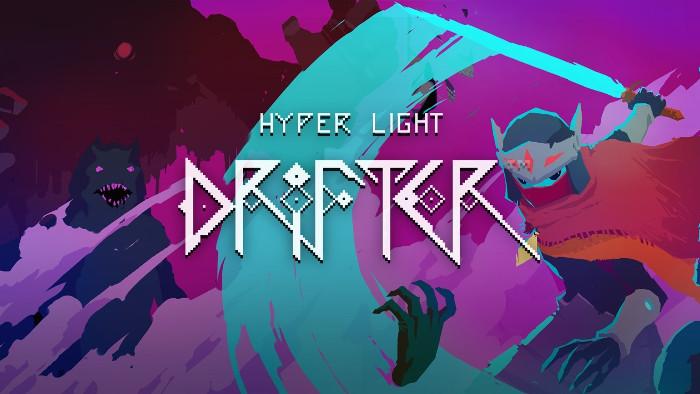 Hyper Light Drifter Arriva su Nintendo Switch a Settembre