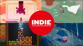 Indie Channel Ninendo Switch Nindies
