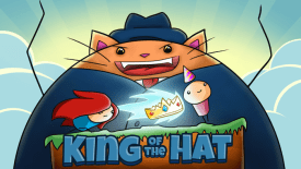 King Of The Hat Nintendo Switch
