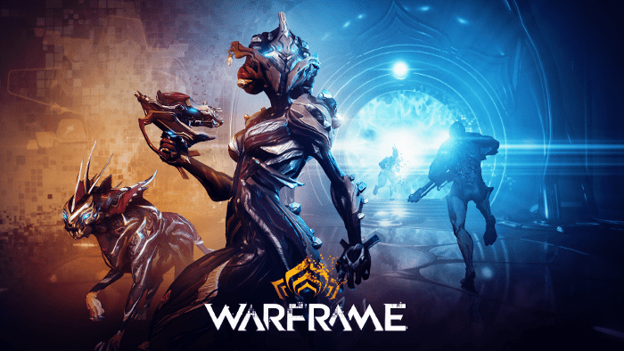 Warframe Arriverà su Nintendo Switch