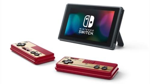 NES Controller Nintendo Switch Online
