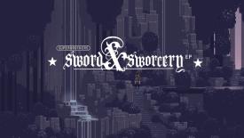 Superbrothers: Sword & Sworcery EP Nintendo Switch