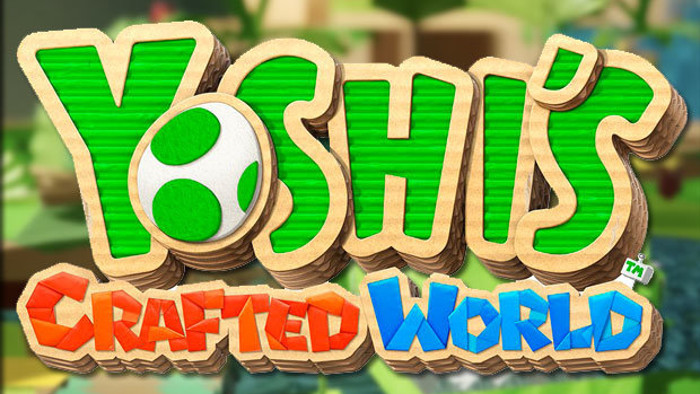 Novità su Yoshi's Crafted World