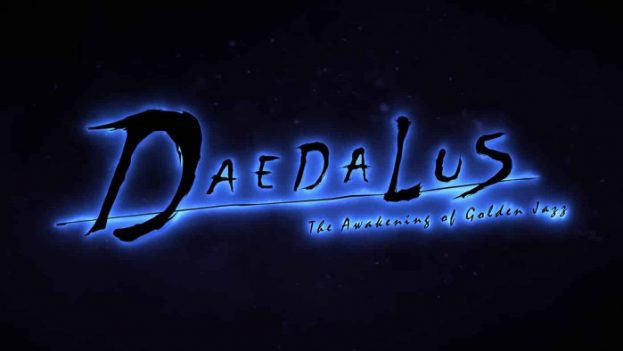 Daedalus: The Awakening of Golden Jazz Nintendo Switch
