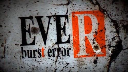 Eve: Burst Error R Nintendo Switch