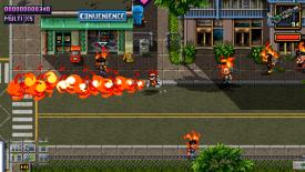 Shakedown: Hawaii Nintendo Switch