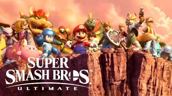 Tre Nuovi Amiibo per Super Smash Bros. Ultimate