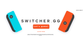 Switcher Nintendo Switch