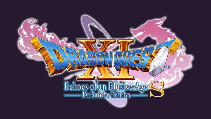 Dragon Quest XI S Arriverà su Nintendo Switch in Inverno
