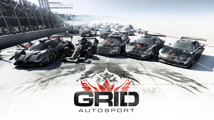 GRID Autosport: Adrenalina e Realismo su Nintendo Switch Questa Estate