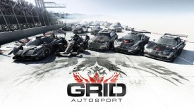 GRID Autosport Nintendo Switch