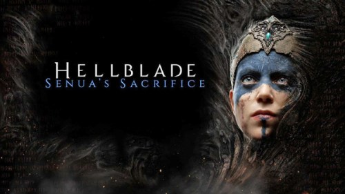 Hellblade Senua's Sacrifice Nintendo Switch