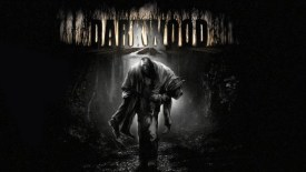 Darkwood Nintendo Switch