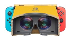 Nintendo Labo VR Kit Nintendo Switch