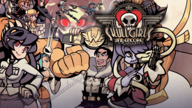 Skullgirls 2nd Encore Nintendo Switch