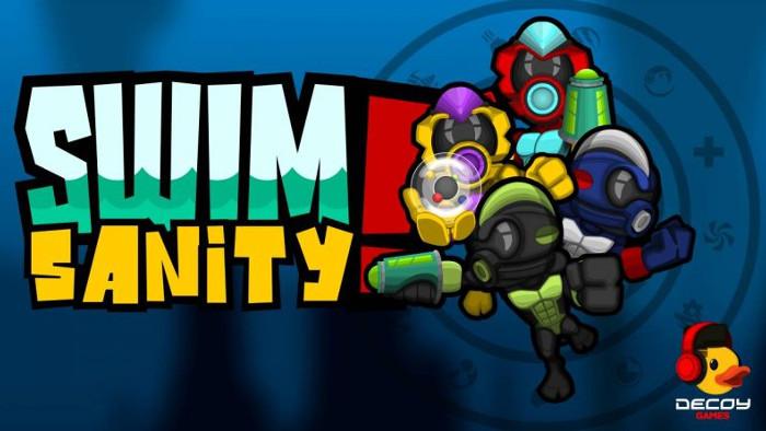 Swim Sanity! Annunciato per Nintendo Switch