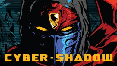 Cyber shadow Nintendo Switch