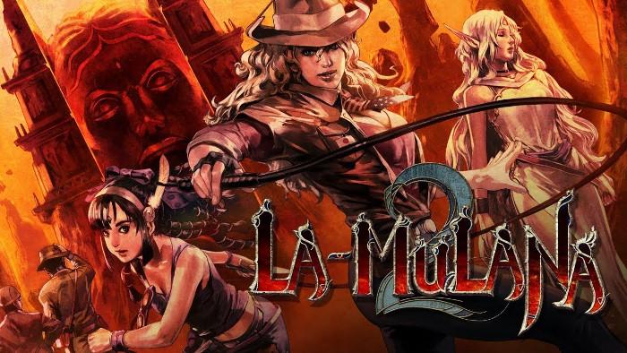 La-Mulana 2 Arriva su Nintendo Switch