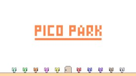 Pico Park Nintendo Switch