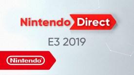 Diretta Nintendo all'E3 11 Giugno 2019
