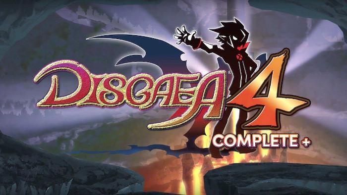Disgaea 4 Complete Plus Arriva in Inverno