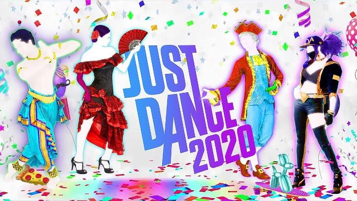 Presentato Just Dance 2020