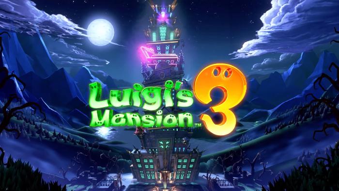 Trailer di Luigi's Mansion 3 Mostra Alcuni Piani dell'Hotel