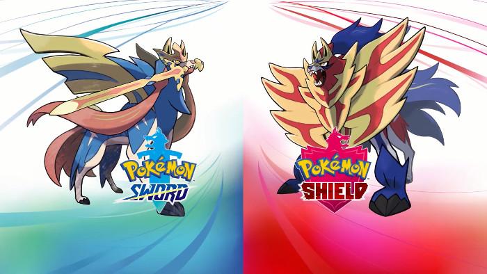 Zacian e Zamazenta: I Leggendari di Pokémon Sword e Pokémon Shield