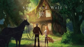 Spice and Wolf VR Nintendo Switch
