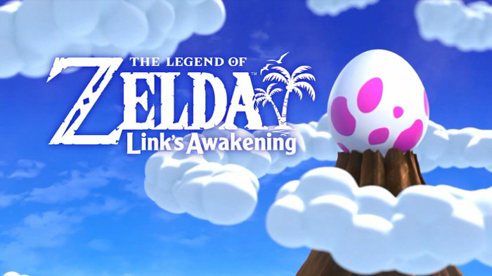Limited Edition di The Legend of Zelda: Link's Awakening