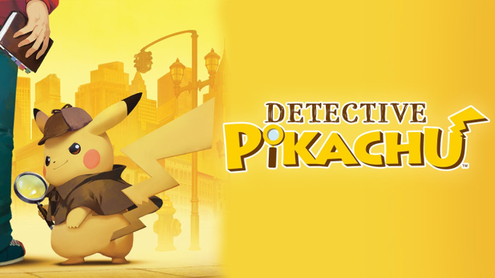 Detective Pikachu Arriverà su Nintendo Switch