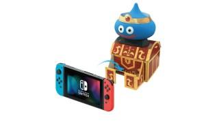 Dragon Quest XI Nintendo Switch