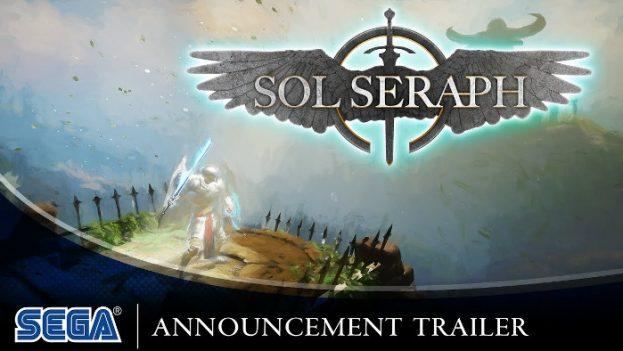 SolSeraph Nintendo Switch
