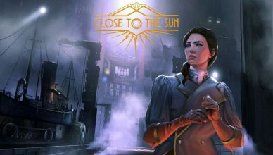 Close to the Sun Nintendo Switch