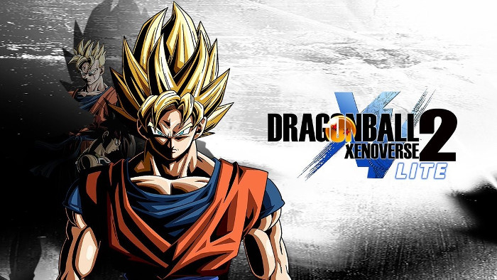 Dragon Ball Xenoverse 2 Lite Rimandato