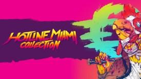 Hotline Miami Collection Nintendo Switch