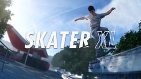 Skater XL Nintendo Switch