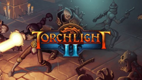 Torchlight II Nintendo Switch
