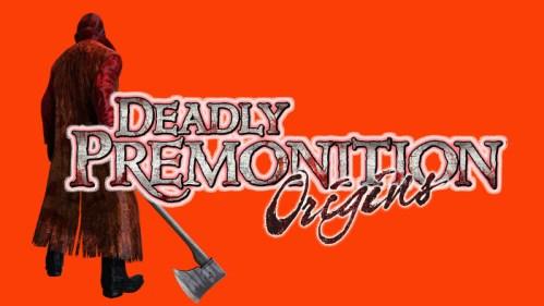 Deadly Premonition Origins & 2 Nintendo Switch