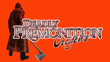 Deadly Premonition Origins & 2 Nintendo Switch