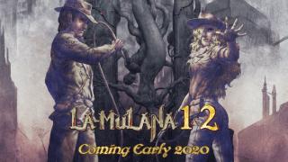 La-Mulana 1 & 2 Nintendo Switch