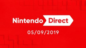 Nintendo Direct 05 09 2019 Nintendo Switch