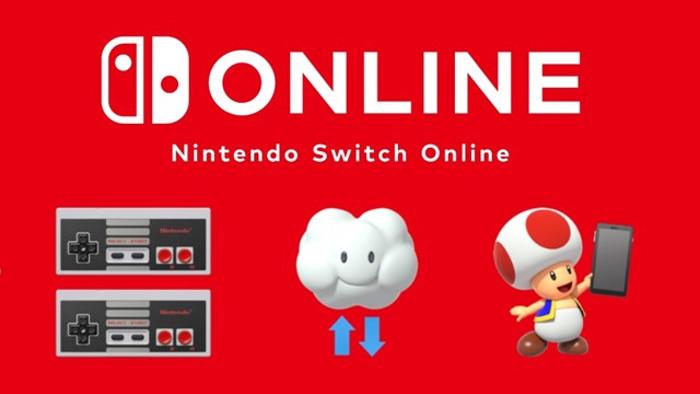 Sconto per Passare da un Acount Individuale a Quello per Famiglie del Nintendo Switch Online