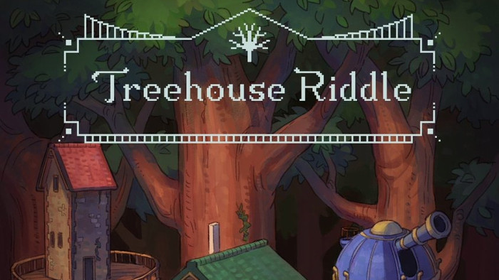 Treehouse Riddle Nintendo Switch
