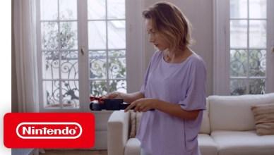 Una Nuova Esperienza per Nintendo Switch