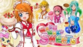 Waku Waku Sweets Nintendo Switch